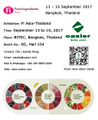 Welcome to Visit Oasier on Fi Asia in Thailand 9.13-9.15!